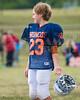Noah Terminella - Vandergriff Broncos<br /> 09/17/2011