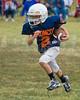 Morgan Martin - Vandergriff Broncos<br /> 09/17/2011