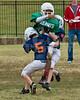 Jackson Horton - Vandergriff Broncos<br /> 09/17/2011