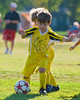 Mack Chaney  - Crew<br /> Fayetteville Youth Soccer<br /> 10/8/11