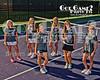 2012 Fayetteville Bulldog Jr. Varsity Tennis Team