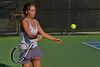 Daniela  Allen<br /> Fayetteville Bulldogs<br /> Fayetteville @ Bentonville<br /> Sept. 10, 2013