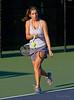 Daniela Allen<br /> Fayetteville Bulldogs<br /> Rogers @ Fayetteville<br /> Sept. 5, 2013