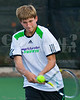 Reed Churchill - Fayetteville Bulldogs <br /> FHS v. Bentonville High  9/13/2011