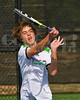 Daniel Byrd - Fayetteville Bulldogs <br /> FHS v. Bentonville High  9/13/2011