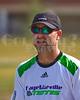 Coach Darin Phelan - Fayetteville Bulldogs <br /> FHS v. Bentonville High  9/13/2011