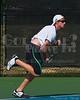 Will Ginger - Fayetteville Bulldogs <br /> FHS v. Bentonville High  9/13/2011