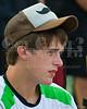 Colton Cheek - Fayetteville Bulldogs <br /> FHS v. Bentonville High  9/13/2011