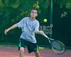 Jacob Kinsey - Fayetteville Bulldogs <br /> Bentonville High V. FHS 9/12/2011