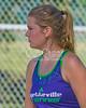 Emily Hokett - Fayetteville Bulldogs <br /> Bentonville High v. FHS 9/6/2011