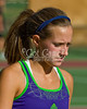 Ali Guthrie - Fayetteville Bulldogs <br /> Bentonville High v. FHS 9/6/2011