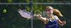 Madeleine Corbell- Fayetteville Bulldogs <br /> Bentonville High v. FHS 9/6/2011