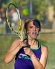 Emma Huggins - Fayetteville Bulldogs <br /> Bentonville High v. FHS 9/6/2011