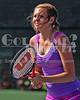 Maggie Stelhik - Fayetteville Bulldogs <br /> FHS v. Bentonville High 8/28/2012
