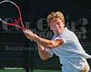 Luke Lundstrum - Fayetteville Bulldogs <br /> FHS v. Bentonville High 8/28/2012