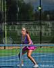 Macy Bodishbaugh - Fayetteville Bulldogs <br /> FHS v. Bentonville High 8/28/2012