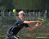 Andrew Miller - Bentonville Tigers <br /> FHS v. Bentonville High 8/28/2012