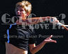 Jordan Sheppard - Bentonville Tigers<br /> Bentonville High v. FHS v. 9/18/2012