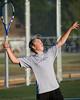 David Wolf - Fayetteville Bulldogs <br /> FHS v. Heritage High  9/19/2011