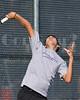 John Herriman - Fayetteville Bulldogs <br /> FHS v. Heritage High  9/19/2011