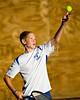Riley McGill - Rogers HS Mountie<br /> RHS v. FHS 8/25/2011