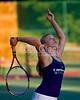 Madeleine Corbell - Fayetteville Bulldogs <br /> Rogers High v. FHS 8/22/2011