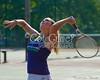 Emily Hockett - Fayetteville Bulldogs<br /> Ft. Smith Southside v. FHS 9/1/2011
