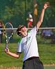 Ian Wicks - Fayetteville Bulldogs <br /> Ft. Smith Southside v. FHS 9/1/2011