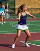 Madeleine Corbell - Fayetteville Bulldogs<br /> Ft. Smith Southside v. FHS 9/1/2011