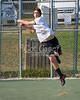 Colton Cheek - Fayetteville Bulldogs <br /> Ft. Smith Southside v. FHS 9/1/2011