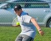 Robbie Lee - Fayetteville Bulldogs<br /> FHS v. Springdale<br /> 8/29/2011