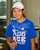 Tiffany Tang - Rogers Mounties<br /> 2011 State 7A Womens's Singles Winner