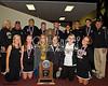 Bentonville High Tigers<br /> 2011