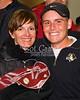 Joyce & Justin Pollard<br /> Bentonville High Tigers