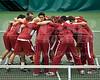 Razorback Tennis<br /> 2/10/12