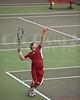 Gregoire Lehmann<br /> Razorback Tennis<br /> 2/10/12