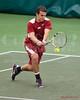 Nikolas Zogaj <br /> Razorback Tennis<br /> 2/10/12