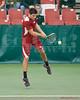Matt Walters<br /> Razorback Tennis<br /> 2/10/12