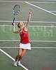 Stephanie Roy<br /> Razorback Tennis<br /> 2/5/12