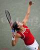 Claudine Paulson<br /> Razorback Tennis<br /> 2/5/12