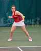 Emily Carbone<br /> Razorback Tennis<br /> 2/5/12