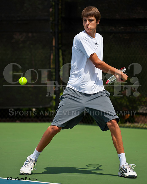 Billy Gerads - Rogers, AR<br /> Colgate Juniors Tournament<br /> June 2012