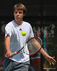 Billy Gerads - Rogers, AR<br /> Colgate Juniors Tournament<br /> June 2012