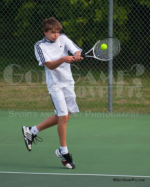 Skyler Abbott - Ft. Smith, AR<br /> Hot Springs Country Club Juniors Tourney<br /> April 2012