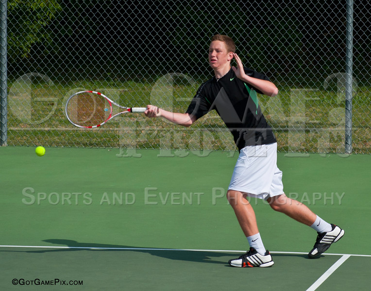 Matt Talbert - Hot Springs, AR<br /> Hot Springs Country Club Juniors Tourney<br /> April 2012
