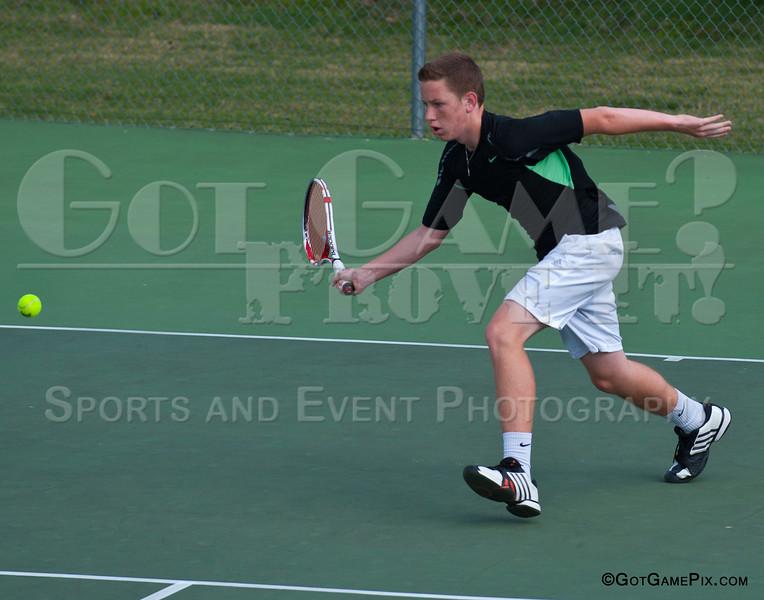Matt Talbert - Hot Springs, AR<br /> Hot Springs Country Club Juniors Tourney<br /> April 2012