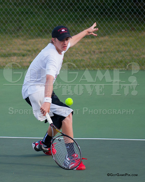 Cory Stewart - Springdale, AR<br /> Hot Springs Country Club Juniors Tourney<br /> April 2012