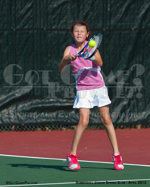 Grace Coleman - Bentonville, AR<br /> Summerhill Jr. Spring Slam<br /> May 2012