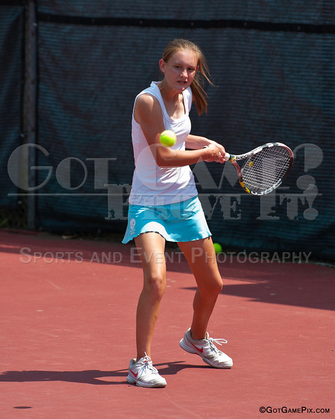 Haeleigh (Thurman) Long - Rogers, AR<br /> Summerhill Jr. Spring Slam<br /> May 2012