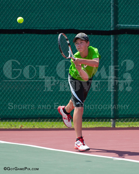 Braydon Montgomery - Alma, AR<br /> Summerhill Jr. Spring Slam<br /> May 2012